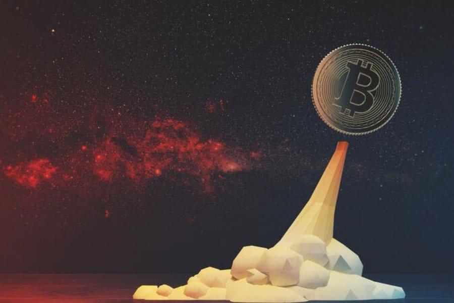 Bitcoin, BTC, Mark Yusko, DOGE, ETH, Ethereum