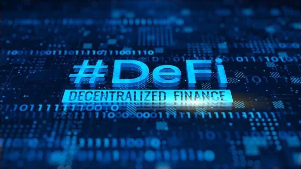 DeFi, ING, BTC, Bitcoin