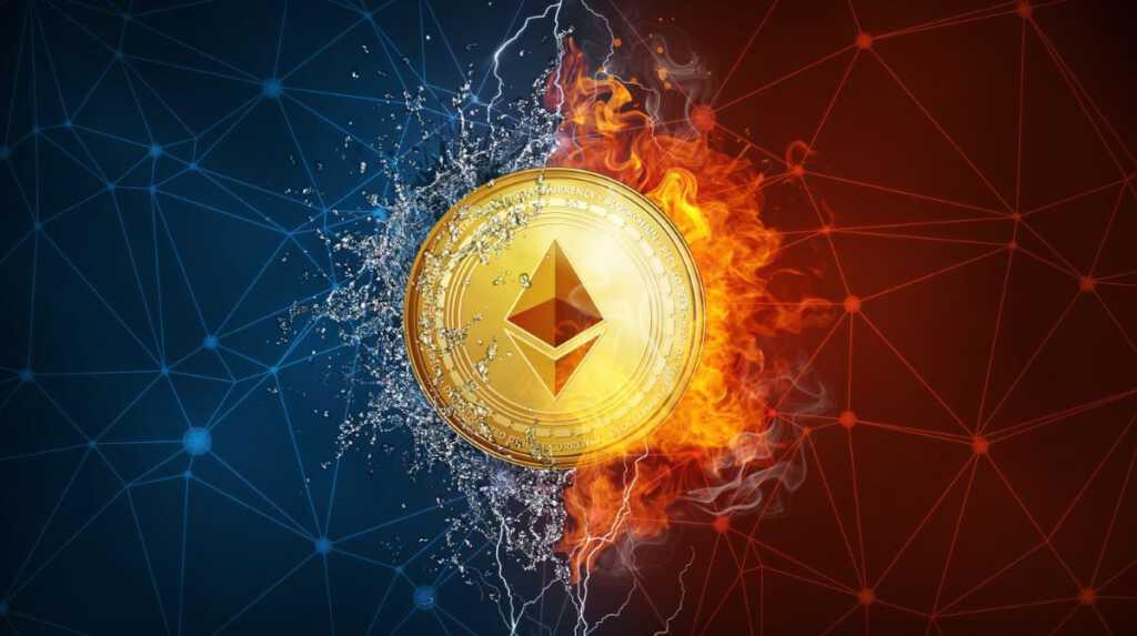 Eth, BTC, Ethereum, Bitcoin, BTC, kriptopara