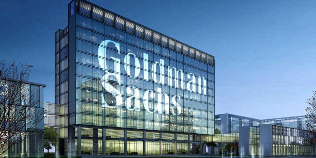 Goldman Sachs, BTC, Bitcoin, blokzincir