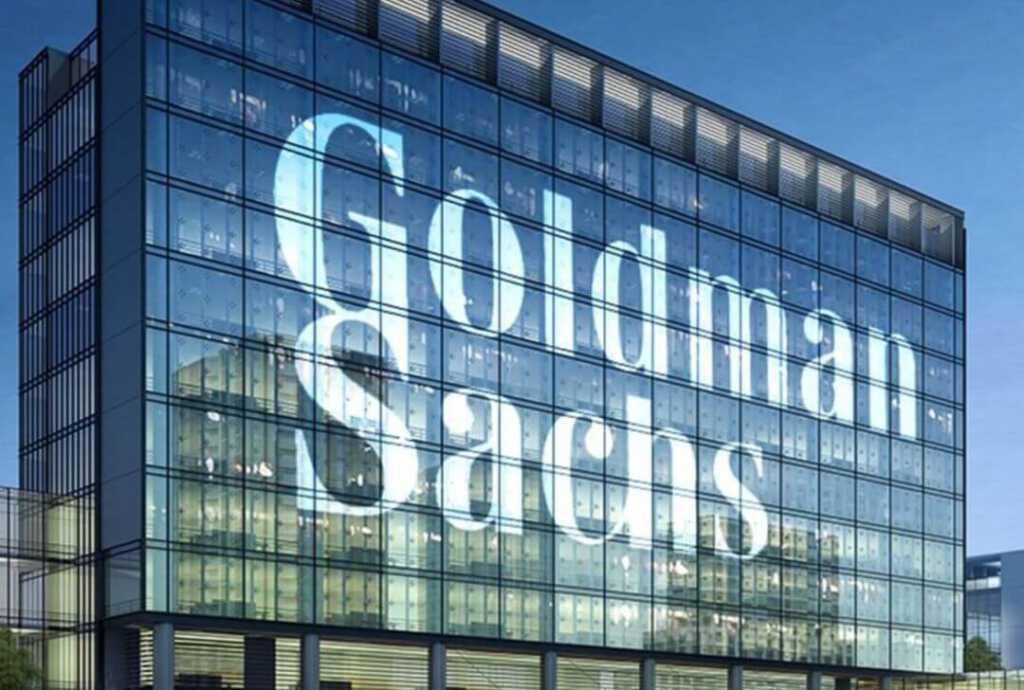 Goldman Sachs, Bitcoin, BTC