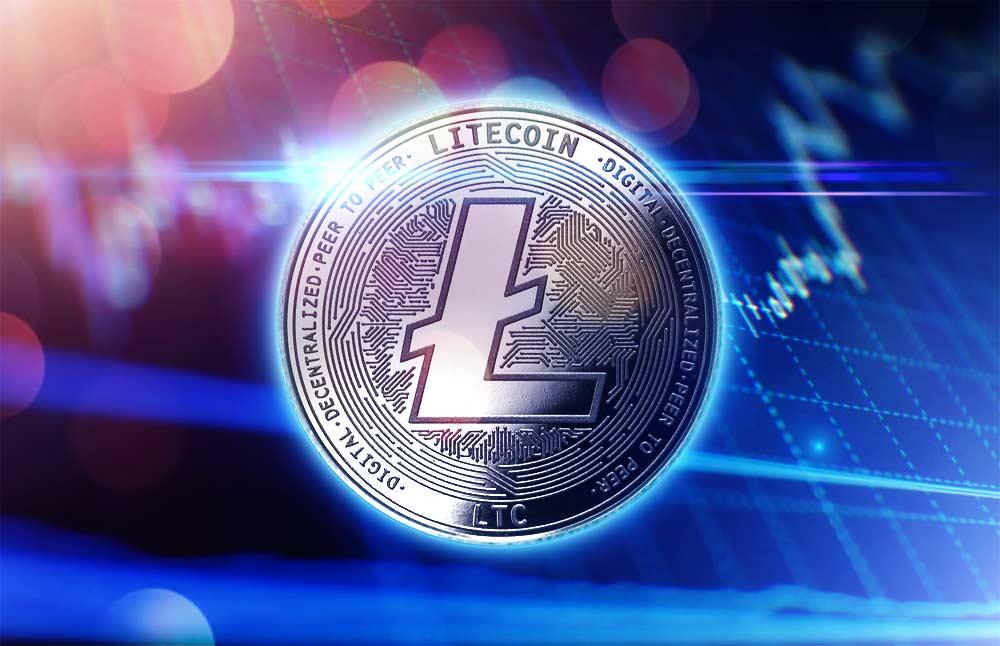 Ltc, Litecoin, Btc, Bitcoin