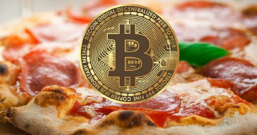 Pizza Günü, Bitcoin, Satoshi Nakatomo, BTC