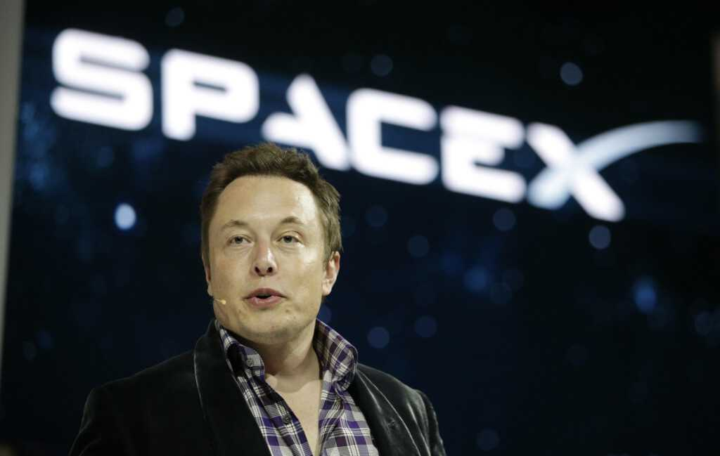 Elon Musk, Doge, Dogecoin, Spacex