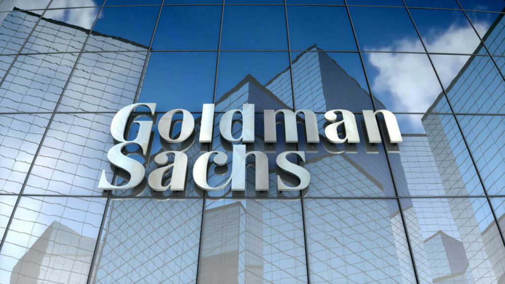 Goldman, Btc, Bitcoin, Eter
