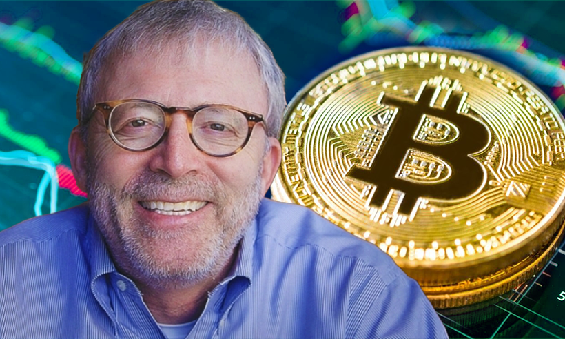 Peter Brandt, Bitcoin, Btc