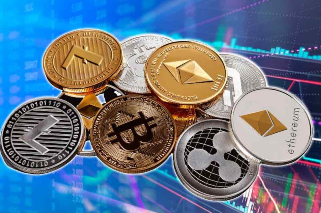 altcoin, eth, bitcoin, cardano