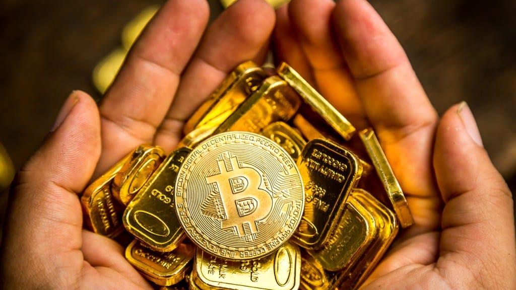 BTC, Bitcoin, altın, Steve Wozniak, Apple