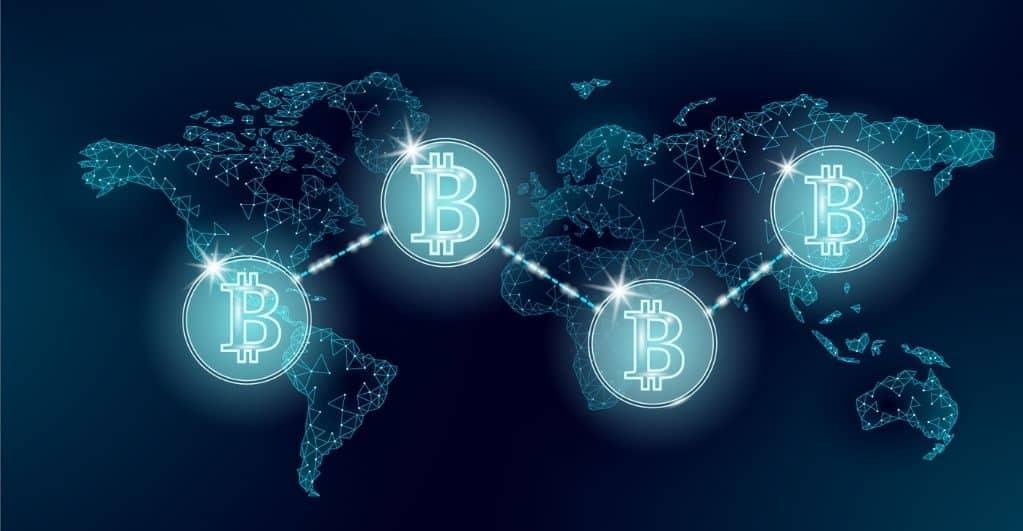 Bitcoin, BTC, Bitcoin ağı, Bitcoin node