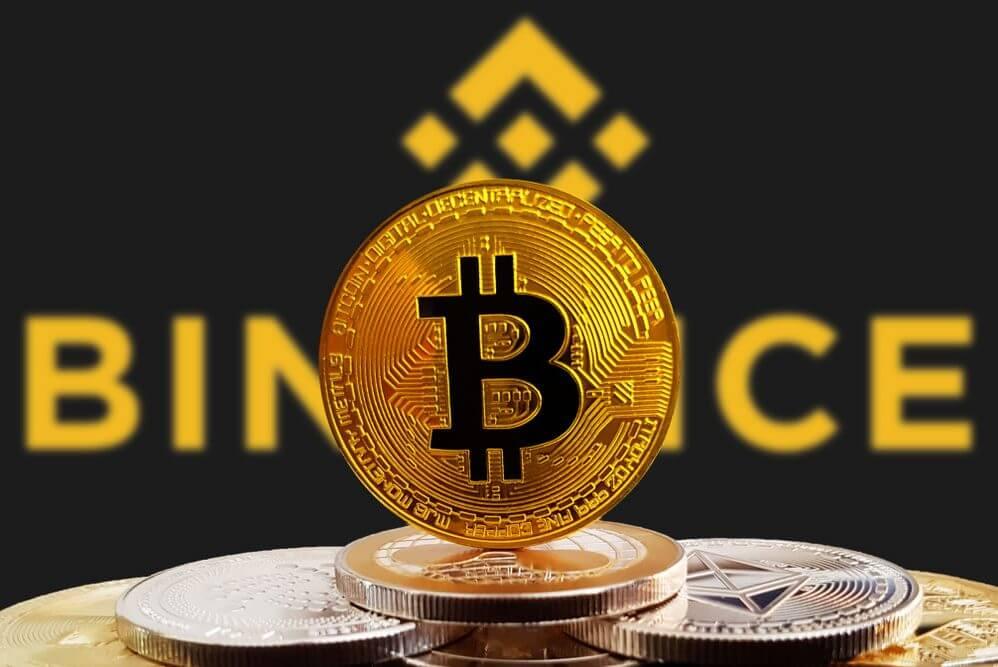 kripto borsası, binance, bitcoin