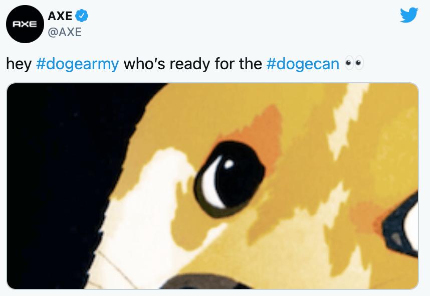 doge army, DOGE