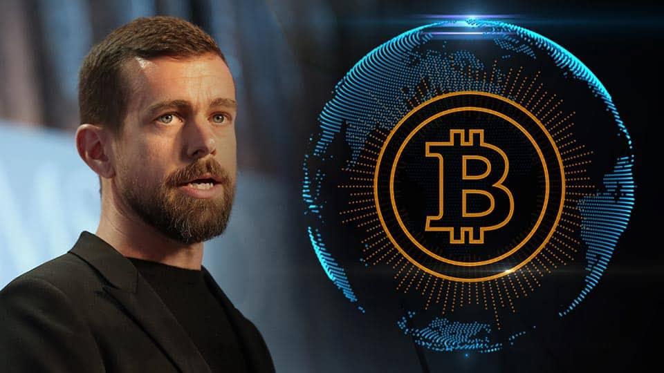 Jack Dorsey, Square, Twitter, Bitcoin, DeFi, BTC, Ethereum, ETH