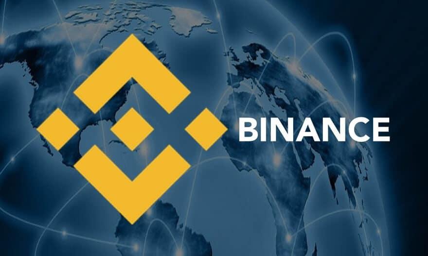 en iyi kripto borsa, Binance, BNB