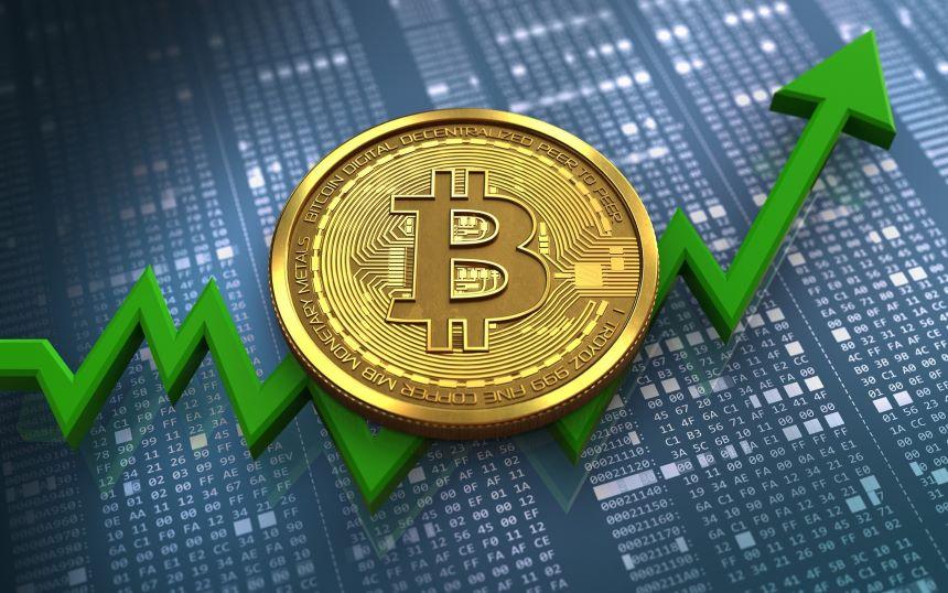 Bitcoin fiyatı, BTC