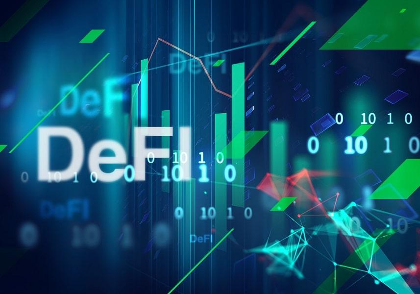 DeFi, Bitcoin, BTC, AAVE, UNI, SUSHI