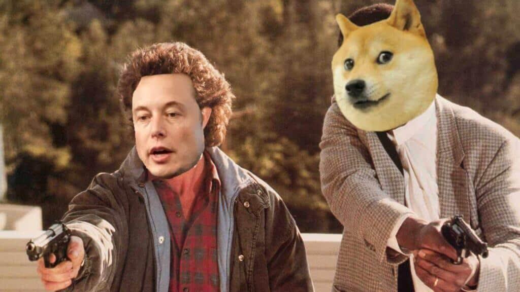 dogecoin, DOGE, Elon Musk, shıba Inu