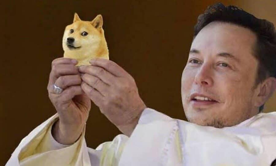 DOGE, dogecoin