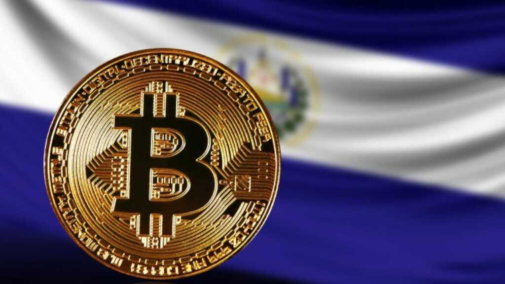 El Salvador, JPMorgan, Bukele, Bitcoin, BTC