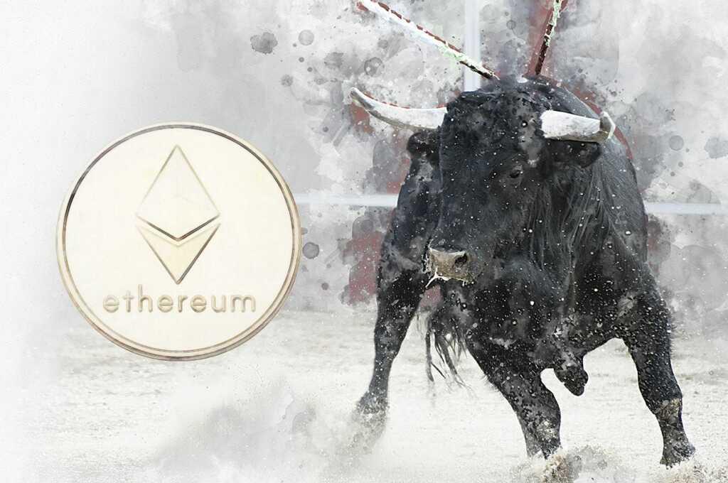 Ethereum fiyatı, ETH, Ethereum, QR Capital