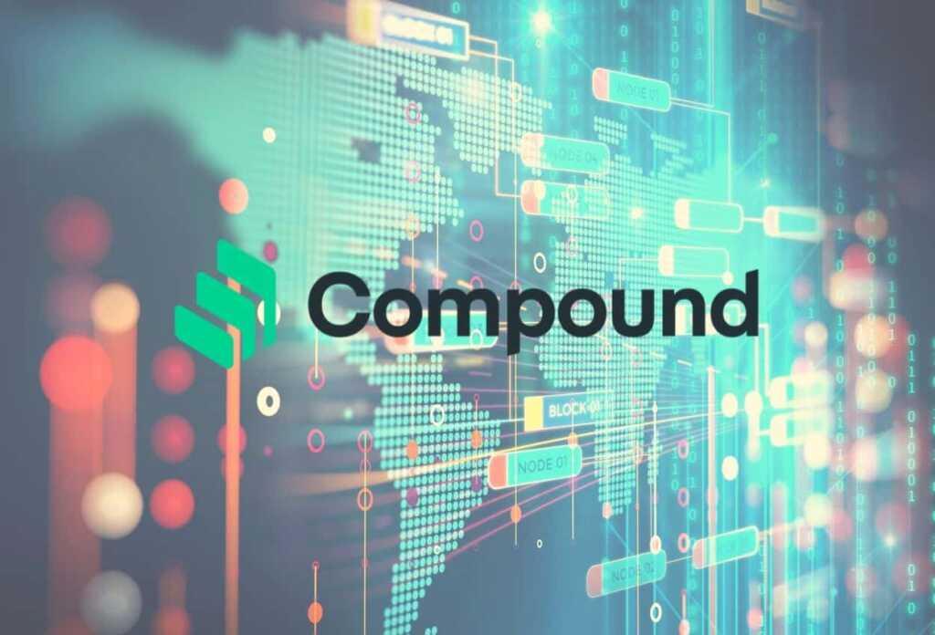 COMP, compound, DeFi, kripto, altcoin