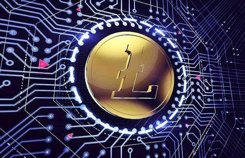 litecoin, kripto para listesi