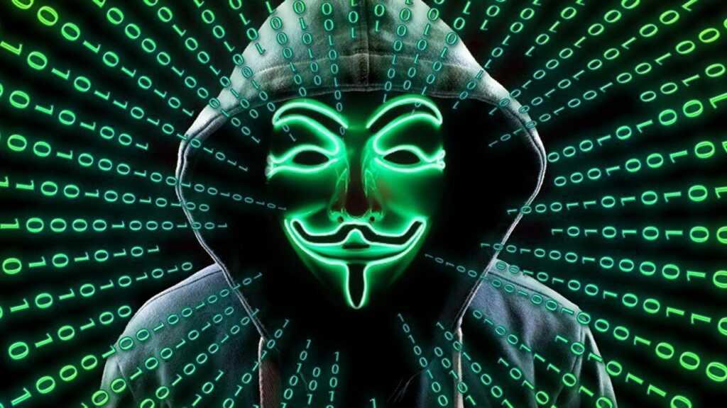 hacker grubu, anonymous, token, anon inu