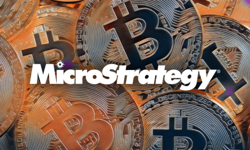 MicroStrategy, Michael Saylor, BTC, Bitcoin
