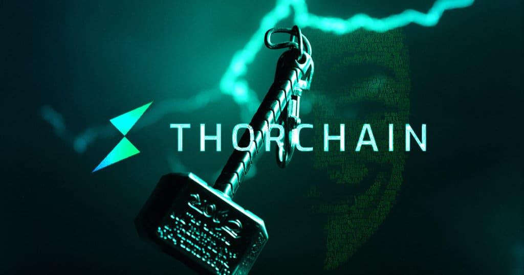 altcoin fiyatı, Thorchain, RUNE, altcoin