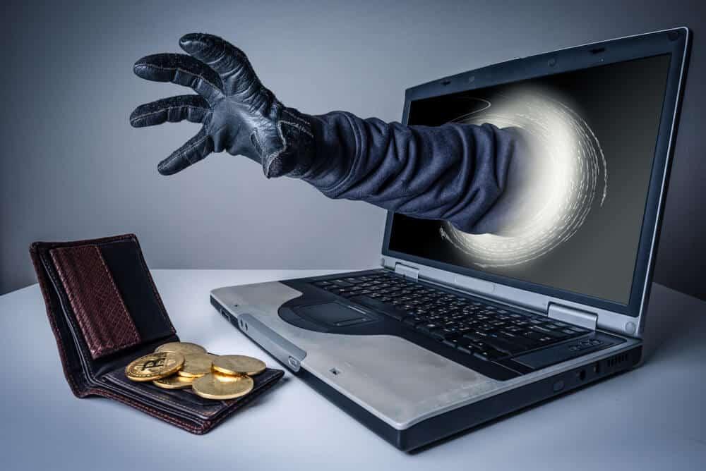 kripto dolandırıcılık