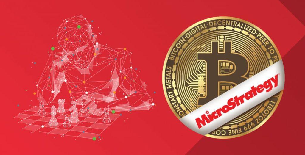 bitcoin fiyatı, MicroStrategy