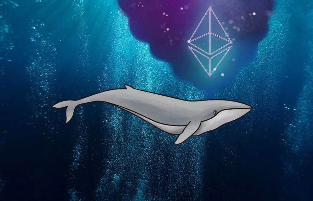 ethereum balinaları, altcoin ethereum, ETH