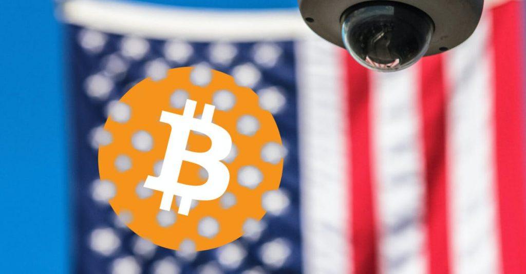 Kripto para düzenlemeleri, Bitcoin, Ethereum, BTC, ETH, ABD