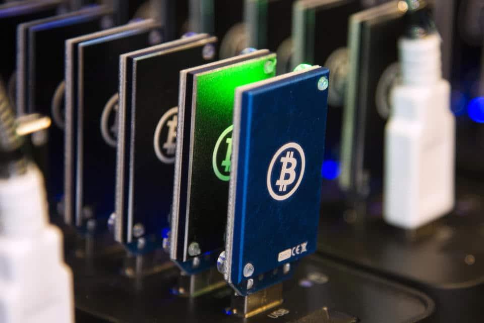 Bitcoin madencileri, BTC fiyatı, BTC, Bitcoin