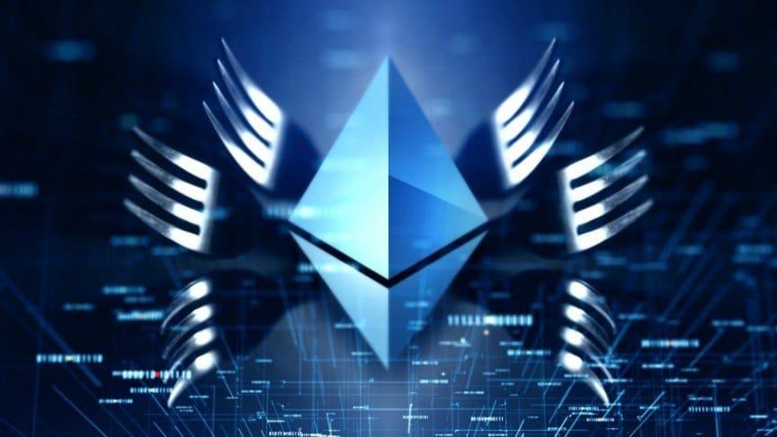 ethereum, london fork, token, altcoin