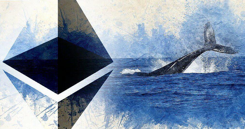 ethereum balinaları, ethereum fiyatı