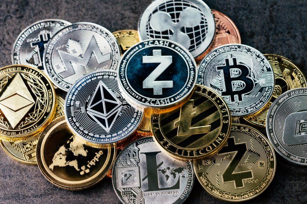 cardano, ethereum, Bitcoin,