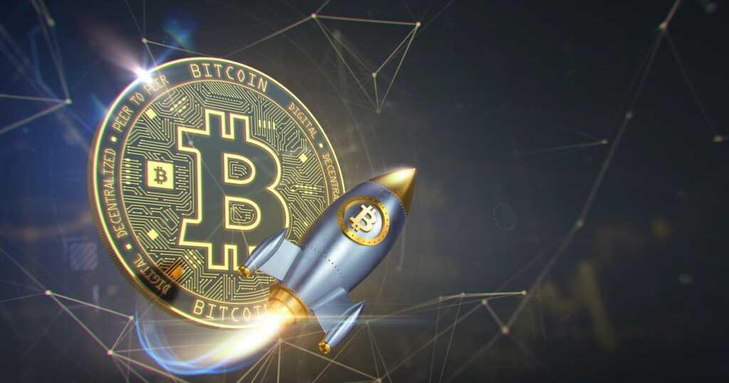Bitcoin fiyatı, BTC, Bitcoin, Van de Poppe