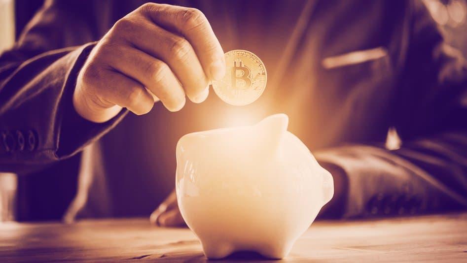 bitcoin birikim