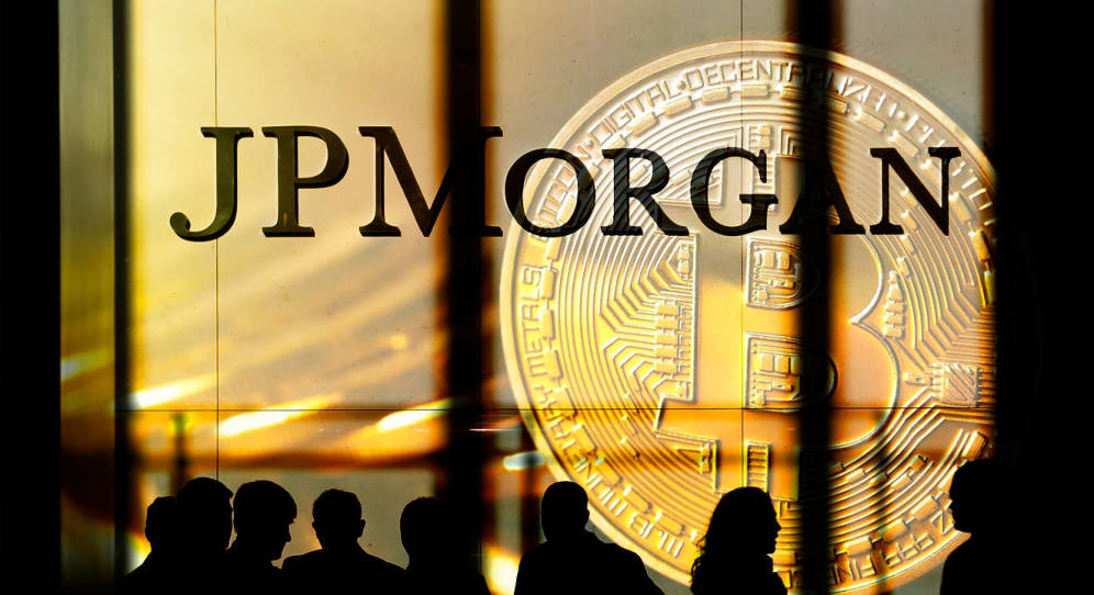jpmorgan, bitcoin, kriptopara