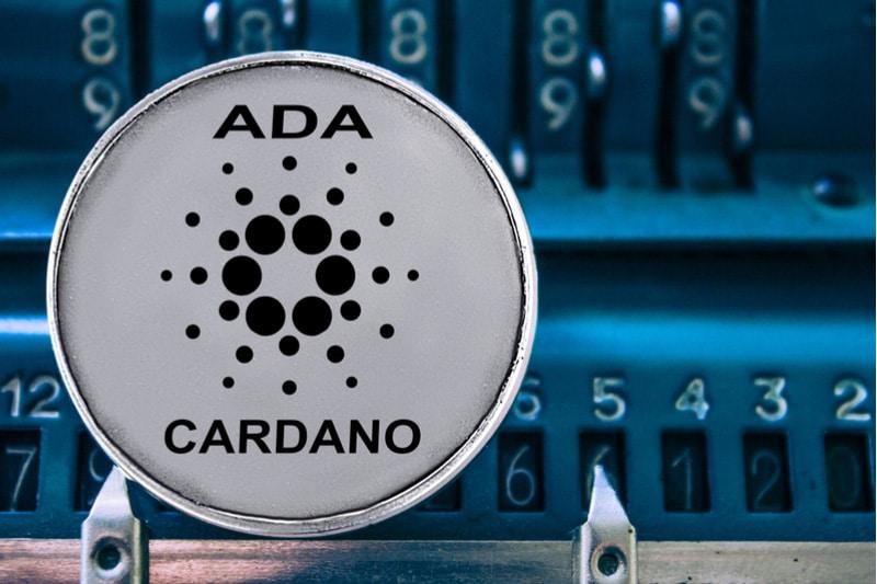 Cardano ADA, ADA yakım