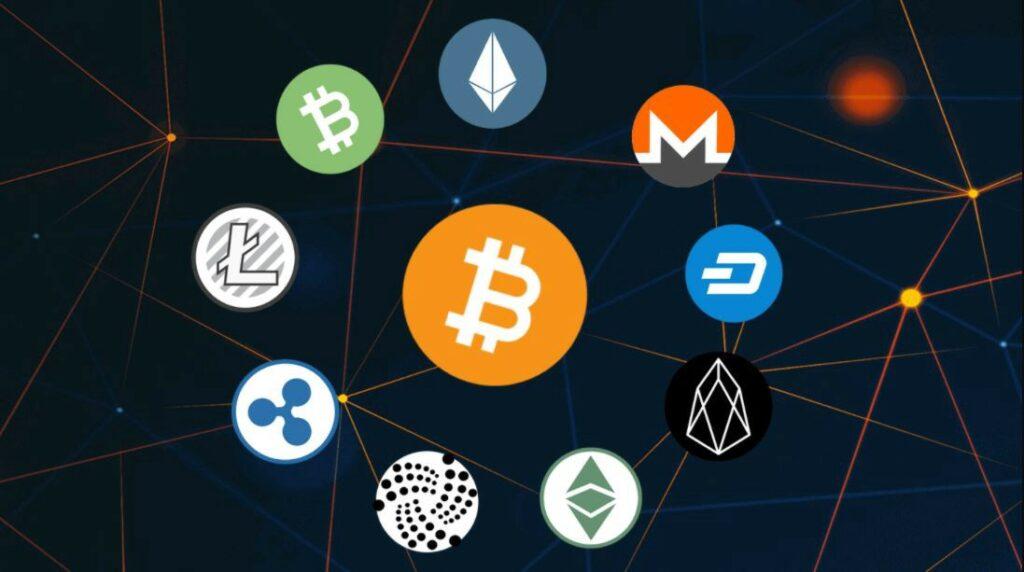 Bitcoin fiyatı, BTC, Bitcoin, Solana, Polkadot, ADA, SOL, DOT, Dogecoin, DOGE