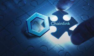 chainlink, kripto balinaları