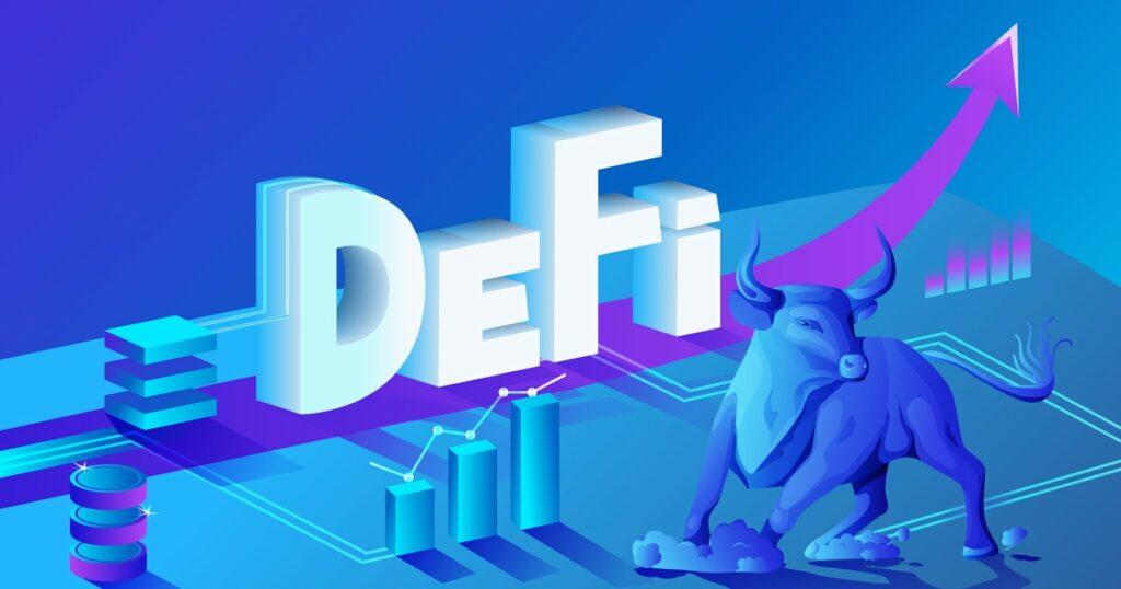 DeFi, SEC
