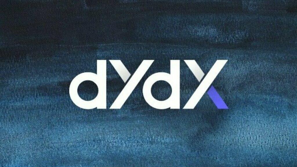 altcoin, dydx