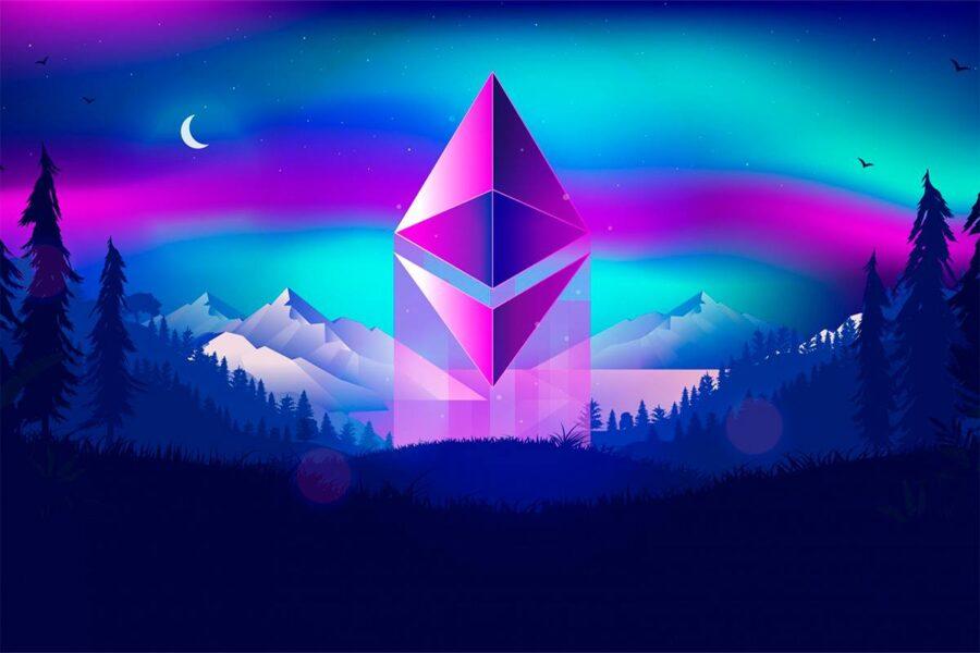 Ethereum, Ethereum fiyatı, 2 Eylül Güncel Ethereum Fiyatı