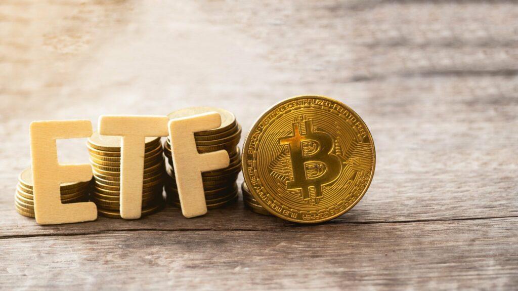 Grayscale, Bitcoin ETF