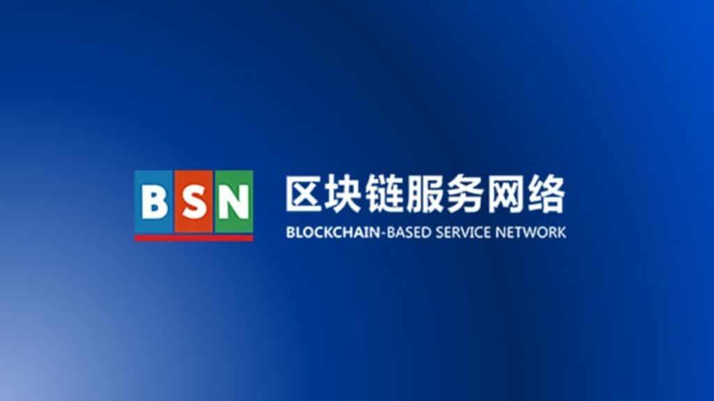 Çinli blokszincir